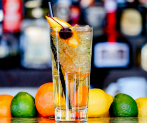 3 Mango Based Drinks You Gotta Have Right Now