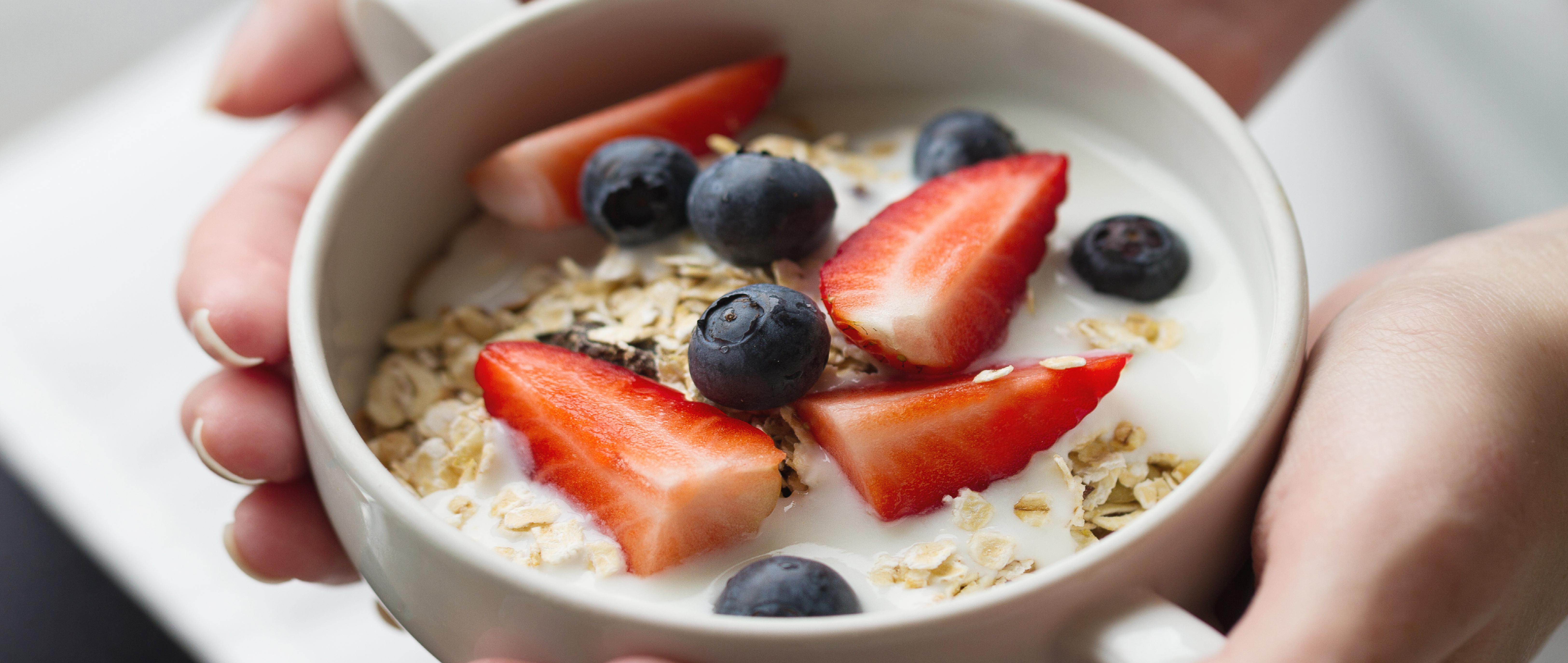 5 Healthy foods to fight depression