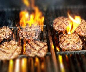 Sizzling grillz